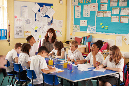 Certificate in Pre and Primary Teacher Training